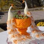 Салат «Овощные фантазии»