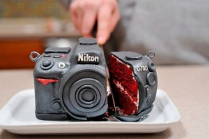 Креативні торти