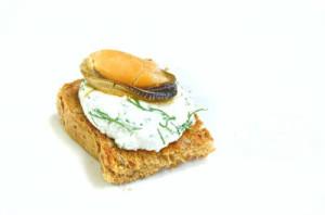 Бутерброди на закуску