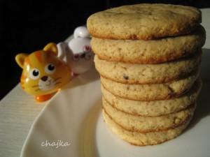 Горіхово-медове печиво