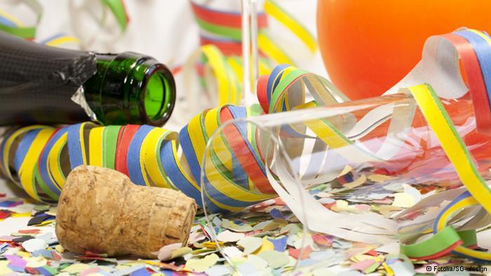 Як Новий рік зустріти без похмілля?