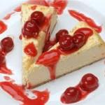Сирно-манний пиріг