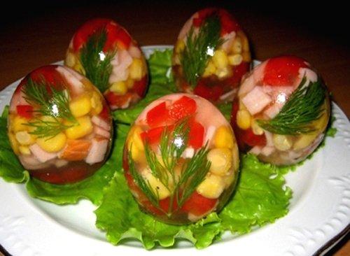 Яйця Фаберже