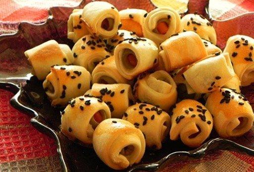 Печиво з оливкою