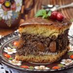 """Усовершенствованный """"Чешский пирог"""""""