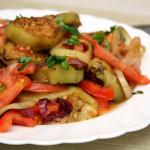 Рецепти літніх салатів