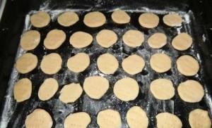 Домашнє печиво «Марія»