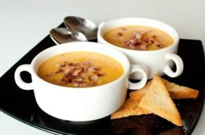 Суп на швидку руку