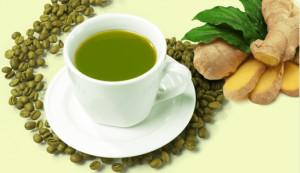 Зеленый кофе: эффективное похудение с зеленым кофе