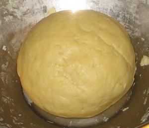 Печиво Кокосовий захват