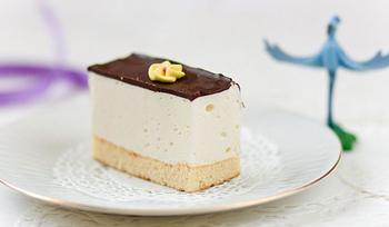 Вкусное пирожное «Люкс»