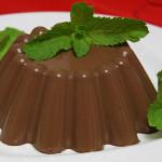 Шоколадне желе – найкращі рецепти