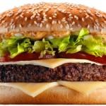 Як приготувати гамбургер – фоторецепти гамбургера