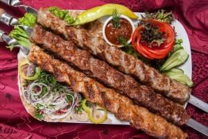 Как приготовить лучший люля кебаб