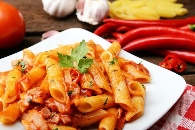 Шесть лучших соусов для итальянской пасты