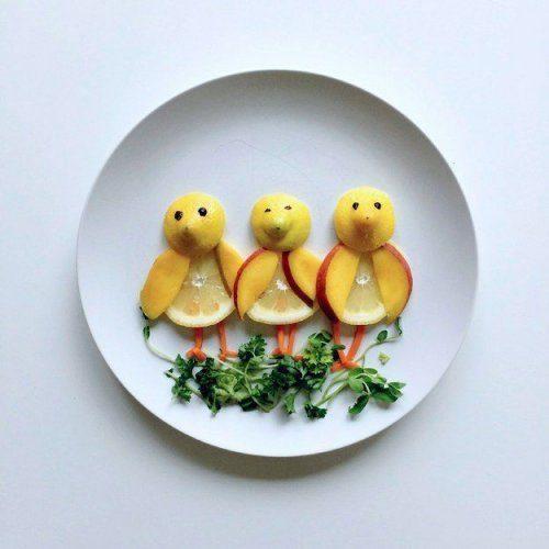 рецепты салатов с пошаговым приготовлением с фото