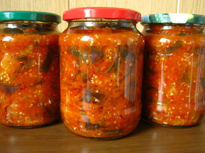 салаты консервированные с помидорами акт