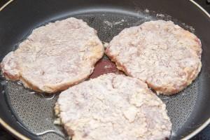 Відбивні з свинини