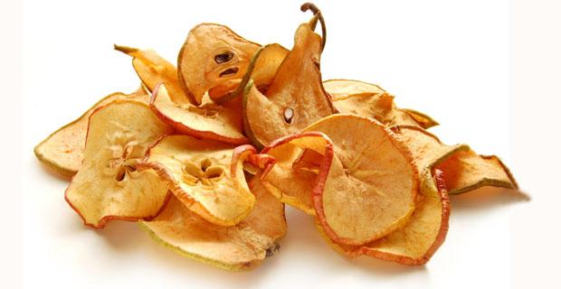 Сушені груші