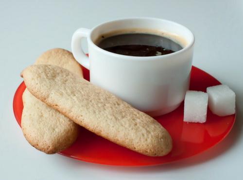 """Печиво """"Савоярді"""""""