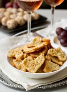 Сирне печиво до вина