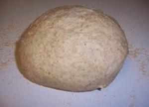 Житній хліб в мультиварці