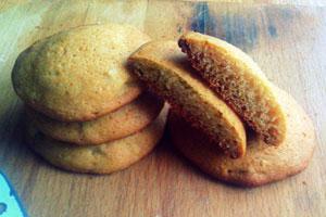 Печиво на швидку руку
