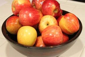 Повидло з яблук в мультиварці