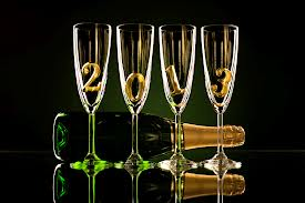 Напої на Новий рік 2017