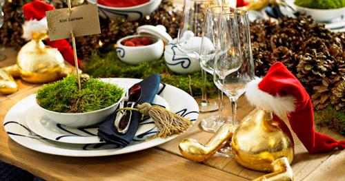 Легкі салати на Новий рік