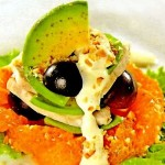 Новорічні салати 2017 — тільки нові і смачні рецепти