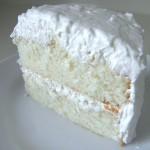 Простий сметанний торт