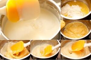 Рецепт приготування лазаньї
