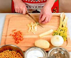 Рецепты супы пюре