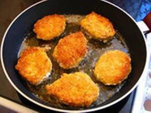 Рецепти приготування мяса