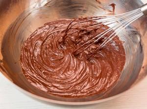 Шоколадні капкейки з сюрпризом