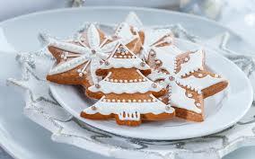Печиво до Різдва