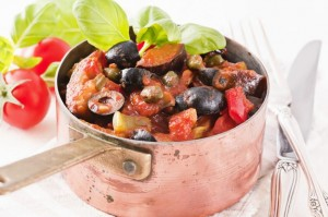 Вкусные вегетарианские блюда на ужин