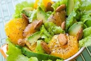 Смачні вегетаріанські страви на вечерю