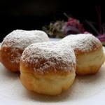 Пончики (Пампушки) (рецепт для хлібопічки)