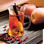 Ароматний чай: чотири смачних рецепта