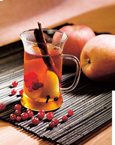 Ароматный чай: четыре вкусных рецепта