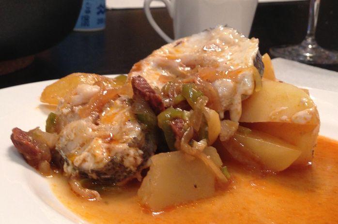 Хек – рецепты приготовления