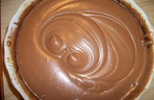 Торт «Черный принц» рецепт