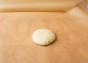 Пшенична тортилія
