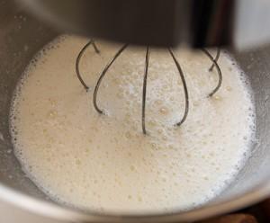 Вафлі на кукурудзяному борошні з корицею