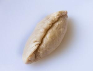 Пиріжки на хрущовську тісті
