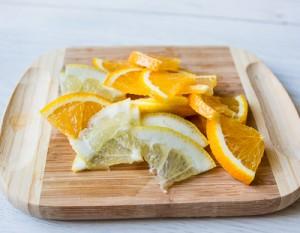 Вишневий лимонад