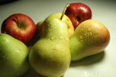 Варення з груш і яблук на зиму