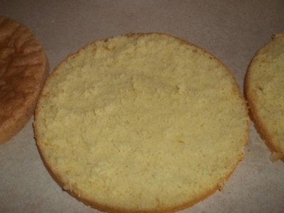Торт Маша